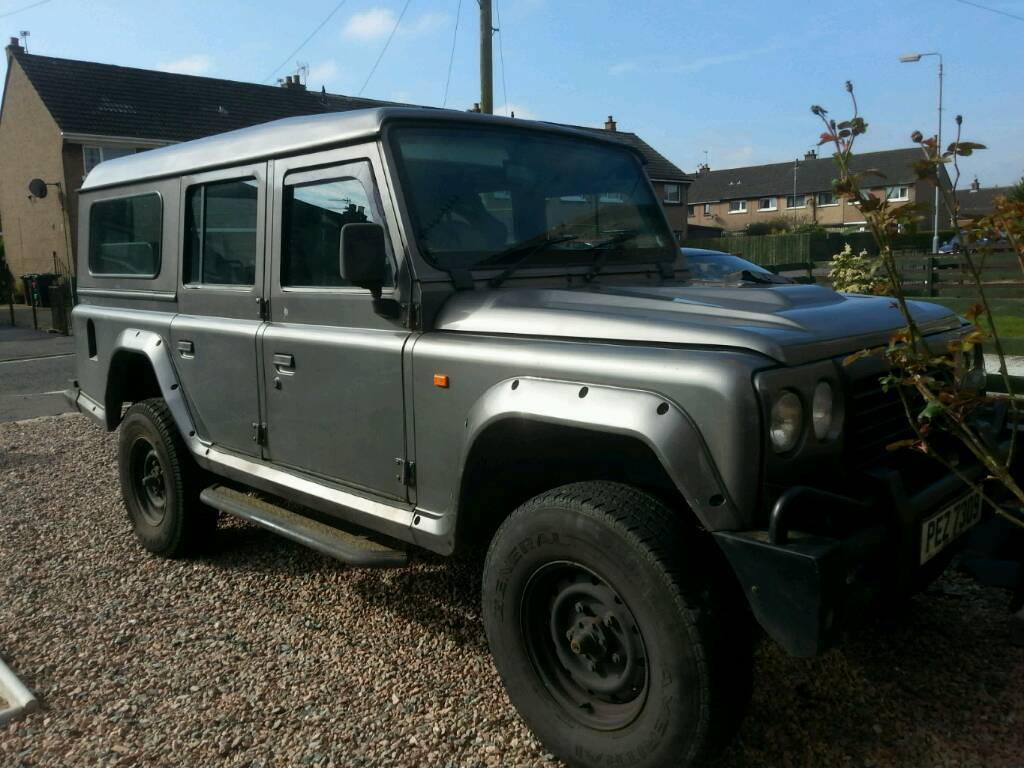 land rover santana 4x4 jeep 2007 in newtownabbey county antrim gumtree. Black Bedroom Furniture Sets. Home Design Ideas