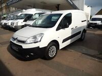 CITREON BERLINGO 2012 12 PLATE 123K MILES 3 SEATER FSH 1 OWNER £3250 PLUS VAT