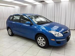 2011 Hyundai Elantra TOURING 5DR HATCH w/ A/C, POWER W/L/M & USB