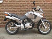 Honda Varadero 125cc Motorbike XL 125 V-4 2005
