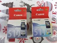 Canon PIXMA FINE Cartridges
