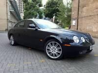 Jaguar s-type cheap