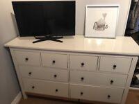 Ikea hemnes 8 drawer chest (RRP £200)