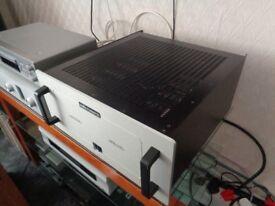 Audio Research VT100 mk3