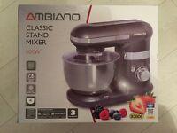 Stand Mixer 600w Brand New