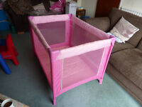 Hauck Dream 'n Play Playpen - in good condition