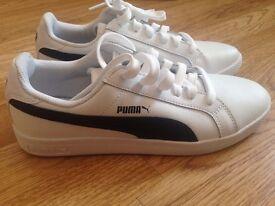 Brand NEW PUMA trainers