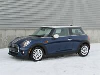 2015 MINI 3 Door Cooper Cuir Toit Panoramique