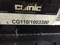 Catnic lintel CG110/1003300 not IG lintel