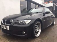 BMW 3 Series 2.0 320d M Sport 2dr FULL SERVICE HISTORY