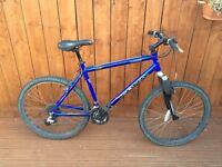 Kona lanai mountain bike £35ono