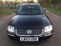 Volkswagen Passat 2.3 V5 5dr HPI CLEAR+6 MONTHS WARRANTY