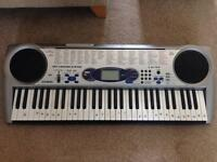 Casio LK-43 Keyboard