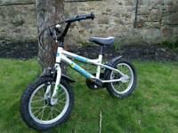 Dawes Blowfish children's bike