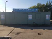 Car Wash and Valet Centre For Sale