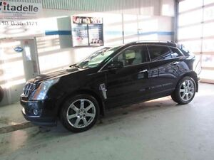 2011 CADILLAC SRX AWD PERFORMANCE TOIT PANORAMIQUE AWD