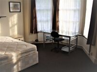 HORNSEY N8; Large 4 Bedroom House To Rent