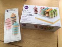 Wilton treat pops set