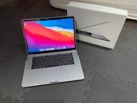 15-Inch Macbook Pro (2016) - Touchbar - Space Grey