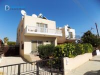 For Sale 3 Bedroom Villa in Empa, Paphos - Cyprus