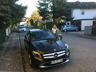 Mercedes GLA X156 200 Test