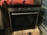 Good quality used built in Siemens oven