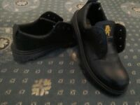 Safety Shoes For Sale Size 10