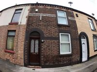 Roderick Road, Walton Village L4 - 2 Bedroom U/F House £400 PCM Ready Now