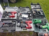 Job Lot Tools