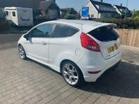 2010 Ford Fiesta Zetec S 64k 2 owners from new