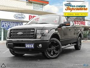2014 Ford F-150 FX4>>TOP of the line package<<