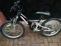 3 BIKES (BMX, MOUNTAIN AND A NORMAL BIKE) FOR £15