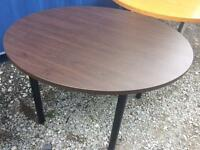 Quality cafe office tables (4)