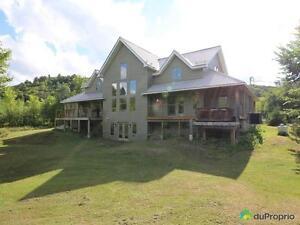 650 000$ - Maison 2 étages à vendre à Chelsea Gatineau Ottawa / Gatineau Area image 2