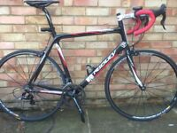 Ridley Orion carbon road bike