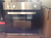 FULLY WORKING OVEN - MINT CONDITION