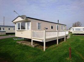 Cheap static caravan Essex, Indoor pool, Nr Clacton, Beach Access, Mini golf, Go Karts