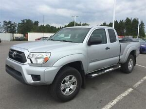 2012 Toyota Tacoma 4CYL 4X4-MANUAL TRANS!!!