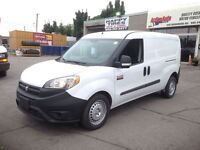 2015 Ram ProMaster City loaded fin or lease from 4.99%oac