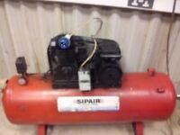 sip compressor 200l