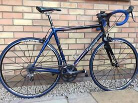 LeMond (Trek) Carbon Road Bike 55/56cm 105 Ultegra Dura Ace