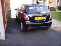 Very low mileage, driverdisabled,has been servicex,m.o.t 2019