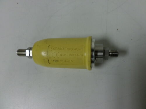STAUBLI CMV08/2 B250-P36  refueling nozzle High flow refueling CNG