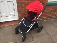 Baby Jogger City Select - Pushchair