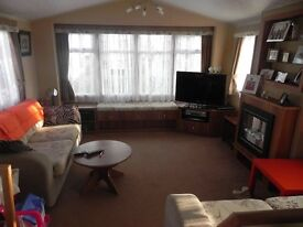 ***PRIVATE SALE AT WHITLEY BAY HOLIDAY PARK ON NORTH EAST COAST NR SANDYBAY, AMBLE, WHITLEY BAY