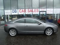 2009 59 RENAULT LAGUNA 2.0 GT 16V 3D 205 BHP **** GUARANTEED FINANCE **** PART EX WELCOME ****