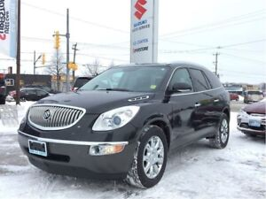 2011 Buick Enclave CXL1 AWD ~Heated Seats ~RearView Camera