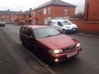 Volvo V70 SE immaculate fast cheap not bmw Audi lexus vauxhall Ford