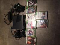 Xbox 360 for sale MUST GO!!
