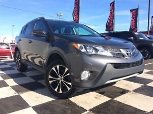 2015 Toyota RAV4 XLE | AWD | Heated Seats | Backup Camera |